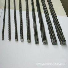PC Strand and PC Wire Series Products