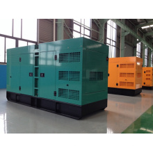 Générateur insonorisé super silencieux 150kw / 188kVA CUMMINS (GDC188 * S)