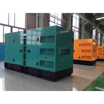Super Silent 150kw/188kVA Cummins Soundproof Generator (GDC188*S)