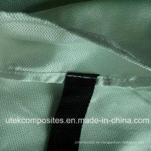 1m * 1m Manta resistente al fuego de fibra de vidrio