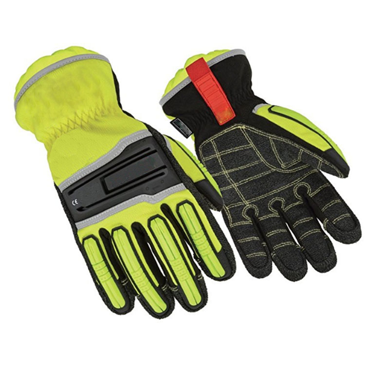 Factory Sale Acid-resistant Gloves