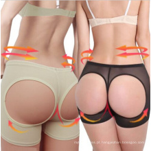 Butt Lifter Mulheres Body Shaper Bum Lift Panties (Hola 002)