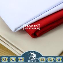 TC 65% polyester 35% cotton poplin fabric for medical,hospital,chef uniform fabric
