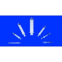 Disposable Syringe Without Needle