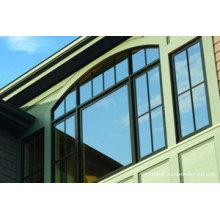 Custom Made, resistente ao calor, deslizante, alumínio, janelas, preços