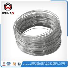 Galvanized Iron Metal Wire
