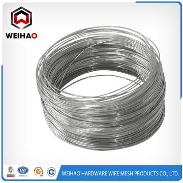 Galvanized Iron Metal Wire