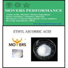 Slaes caliente Ingrediente cosmético: Ácido etil-ascórbico