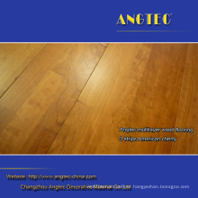 3 Strip 189mm Oak Engineered Flooring/Natural UV Oil