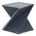 S-Sized Flat Folding Standing Desk Support with Twist для ноутбуков