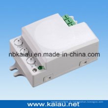 Interruptor de sensor de radar de microondas