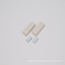 Superb Permanent Rare Earth Magnets for The Components