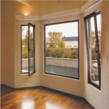 Aluminum Fixed Glass Window Picture Window