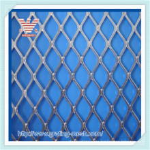 Galvanized Steel Expanded Metal Mesh