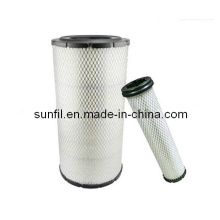 Air Filter HP2564/C21630 for Man