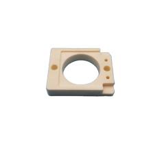 High thermal conductivity insulation alumina ceramic block for heat sink