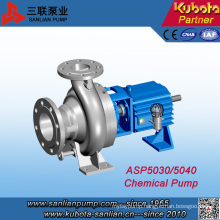 Asp5040 Type Horizontal Centrifugal Chemical Pump (API610 Oh2)