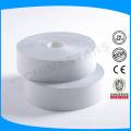AS / NZS ANSI EN20471 certificado 2 '' plata TC cinta reflectante para la ropa