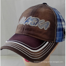 (LW15017) Custom Sports Golf Cheap OEM Baseball Cap