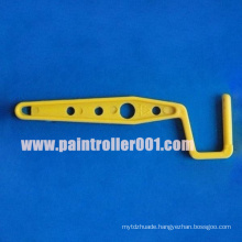 "2""EU Stick PP Mini Paint Roller Frame at Competitive Price"