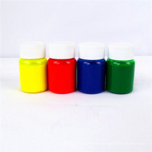 Pigment Color Paste for Screen Textile Printing/Latex Use