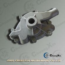 Aluminiumguss & Aluminium Gravity Casting & Aluminium AlSi7Mg Wasserpumpe Abdeckung