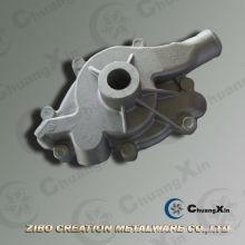 Aluminium Casting&Aluminium Gravity Casting& Aluminium AlSi7Mg Water Pump Cover