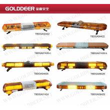 Amber lightbar