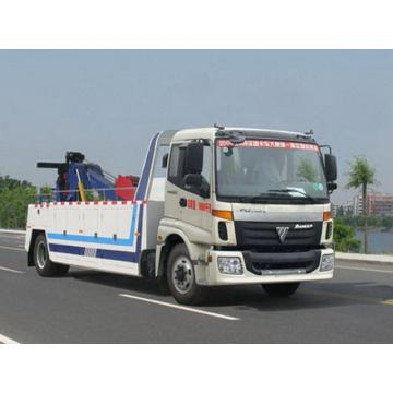 FOTON AUMAN Wrecker Towing Truck For Sale