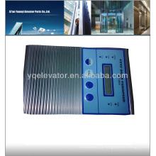 Elevador puerta motor control DRVF-2001A elevador motor precio