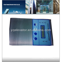elevator door motor control DRVF-2001A elevator motor price