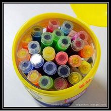 ensembles de stylos gel multi-couleurs