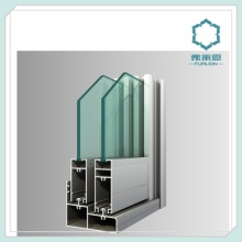 Aluminum Profile to Make Window and Doors