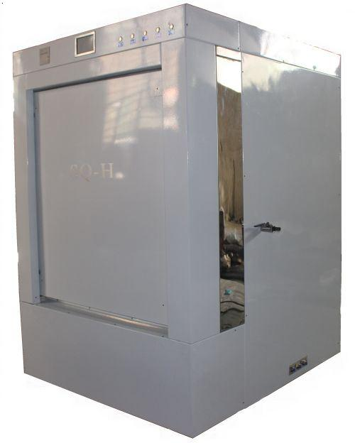 Large sterilizer equipment