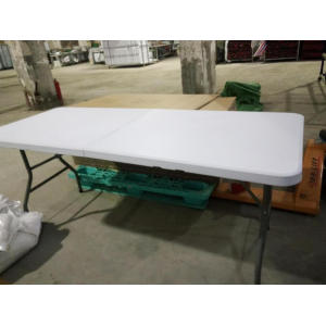 Folding Tables for family picnic