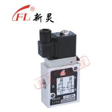 Válvula Solinoide de alta calidad de buena calidad de fábrica