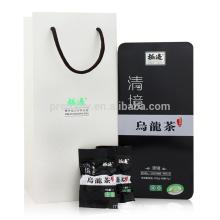 Super qualidade fragrância oolong chá estanho embalagem taiwan oolong chá