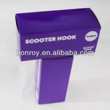 сладкий кекс,конфеты рециркулированная бумага подарочная коробка упаковка