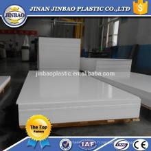Chine usine fournir 3mm feuille de mousse de polystyrène