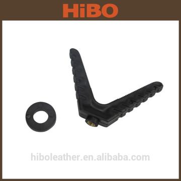 HIBO Shooting Hunting gun rest plastic shooting stick V stick