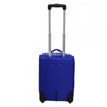 20 '' Carry on Wheeled Dilipat Tas Travel