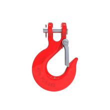 Shenli Rigging forged clevis  slip hook for lifting