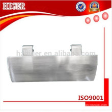 aluminum handle/aluminum lift/door part