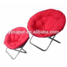 Vendendo 2015 confortáveis cadeiras dobráveis em metal