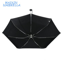 20 Inch 7 Panels Advertising Semi-sex Umbrella For Rain Chinese Import Umbrella Wholesale