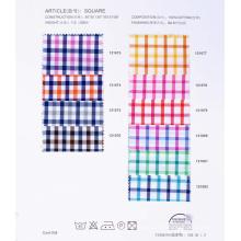 Tecido promocional de camisa estampada