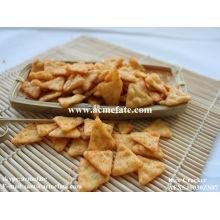 Salmões populares de grãos fritos