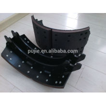 Cast Iron Forklift Brake Shoes