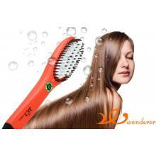 Hair Ionic Straightener Top