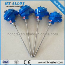 Factory Sell Stainless Steel Thermocouple